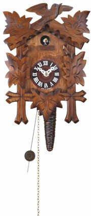 Часы настенные Часы настенные с кукушкой Trenkle 619 nu chasy-kukushka-nastennoe-trenkle-619-nu-germaniya.jpg