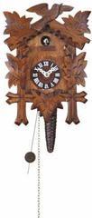 Часы настенные с кукушкой Trenkle 619 nu