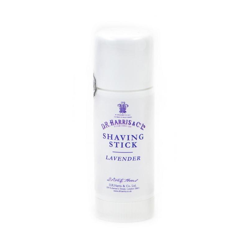 Стик для бритья D. R. Harris Lavender