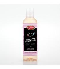 Гель для интимной гигиены DELICADO с экстрактом ванили и молочной кислотой, 200ml ТМ Quizas
