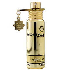 Montale Парфюмерная вода Pure Gold 30 ml (ж)