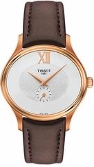 Женские часы Tissot Bella Ora T103.310.36.033.00