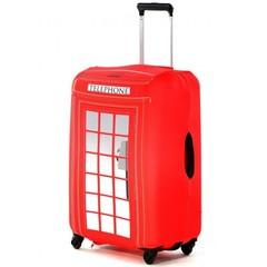 чехол для чемодана «телефон»