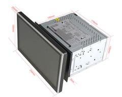 Штатная магнитола на Android 6.0 для Mitsubishi Pajero 4 99-06 Ownice C500 S1005G