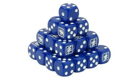 US Dice Set
