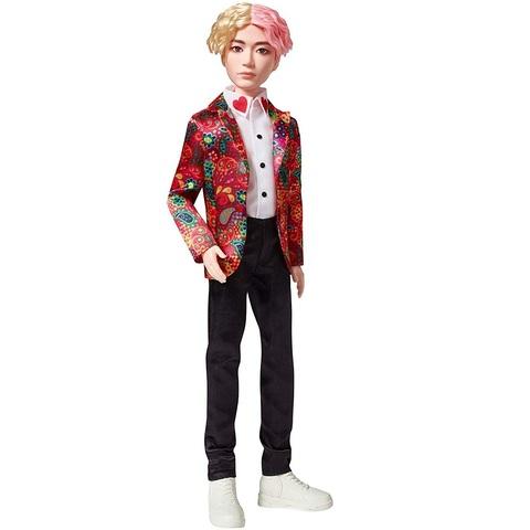 Кукла Маттел BTS Ви