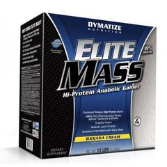 Elite Mass Gainer