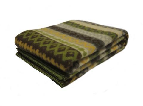 Одеяло Перу новозеландская шерсть