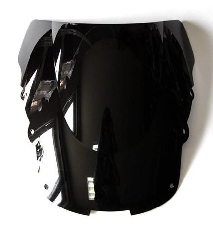 Ветровое стекло для Honda CBR 1100 XX черное