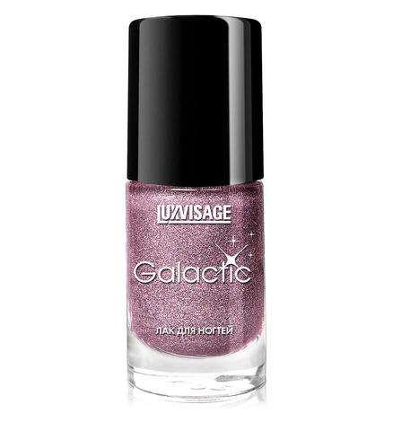 LuxVisage Galactic Лак для ногтей тон 215 9г