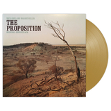 Nick Cave And Warren Ellis / The Proposition (Original Soundtrack)(Coloured Vinyl)(LP)