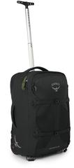 Сумка-рюкзак на колесах Osprey Farpoint Wheels 36 Black