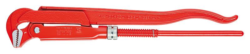 "Ключ трубный 1½"" угловой 90° Knipex KN-8310015"