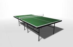 Теннисный стол влагостойкий усиленный WIPS СТ-ВУ (61031)