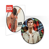 David Bowie / Be My Wife (40th Anniversary Edition)(Picture Disc)(7