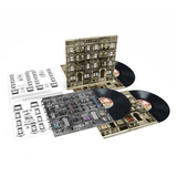 Led Zeppelin / Physical Graffiti (Deluxe Edition)(3LP)
