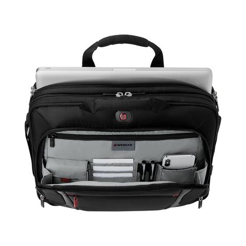 Портфель для ноутбука Wenger 15'' Sensor, фото 3