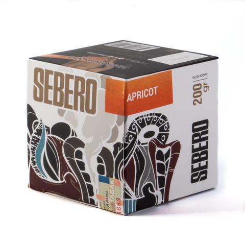Табак Sebero Apricot (Абрикос) 200 г