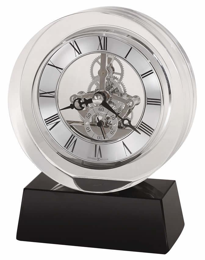 Часы настольные Howard Miller 645-758 Fusion