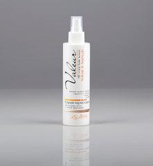 Спрей-термозащита для укладки волос с легкой фи...