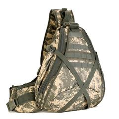 Тактический однолямочный рюкзак Mr. Martin 5056 ACU