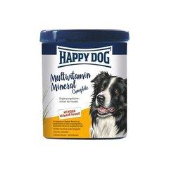 Кормовая добавка для собак Happy Dog Multivitamin Mineral с кальцием и витаминами