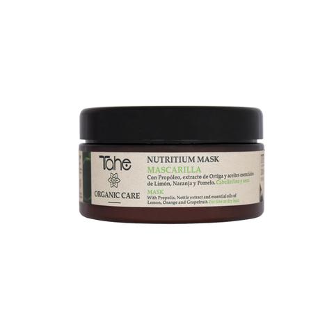 ORGANIC CARE NUTRITIUM MASK FOR FINE AND DRY HAIR Питательная маска для тонких и сухих волос 300 мл