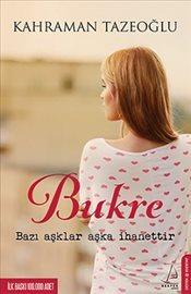 Kitab Bukre   Kahraman Tazeoğlu