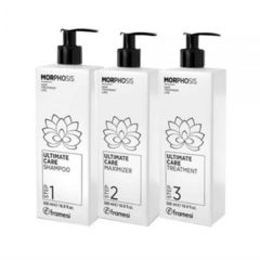 Система ревитализации волос Morphosis Ultimate care kit