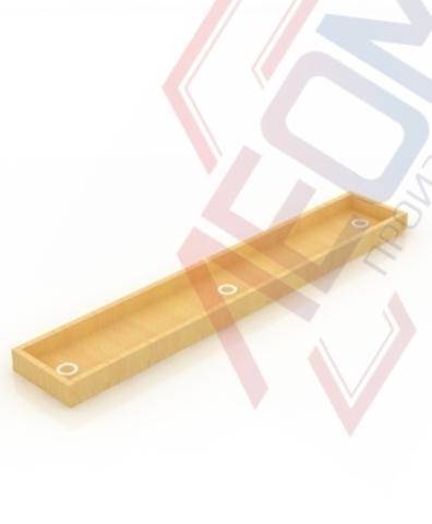 Св-101/1  Световая панель 100х1000х214 мм