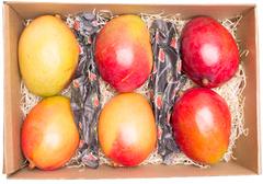Подарочный набор тайского манго