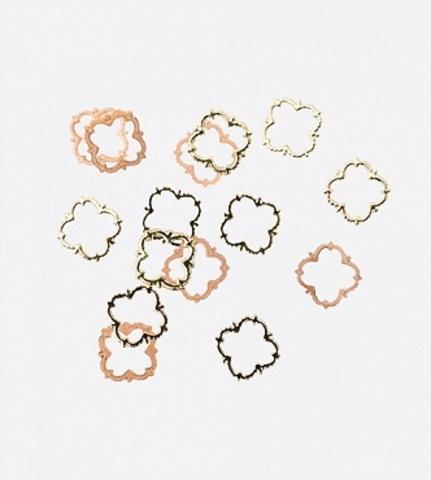 ARTEX крест ажурный золото 0,2 гр. 07320017
