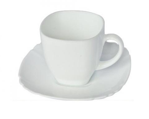 Чайный cервиз Luminarc Lotusia 12 предметов (H1789)