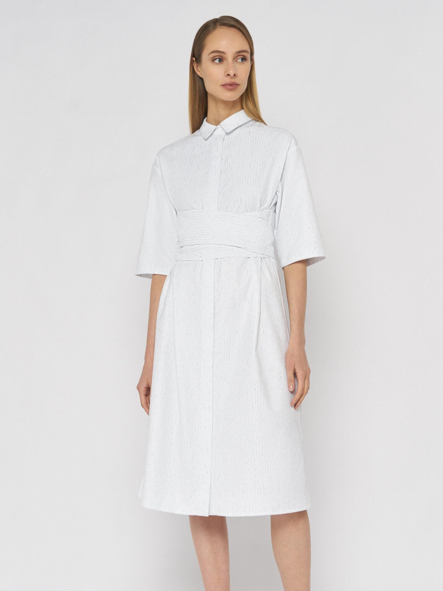 Платье Vivian с завязками