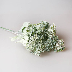 Декоративный куст, зеленый, арт. 36591