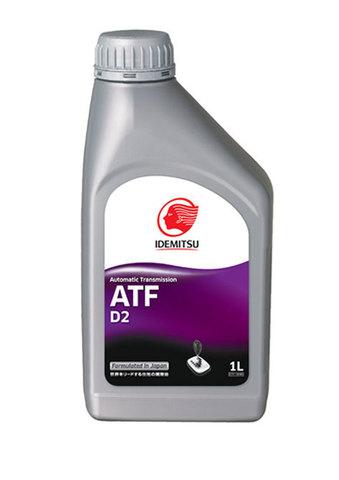 IDEMITSU  ATF D2