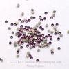 2058 Стразы Сваровски холодной фиксации Amethyst ss 5 (1,8-1,9 мм), 20 штук