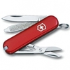 Нож Victorinox Classic 58мм 7 функций красный (0.6223) нож victorinox classic 0 6223 b1 красный 7 функций 58мм блистер