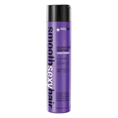 Sexy Hair Sulfate Free Smoothing Conditioner - Кондиционер разглаживающий без сульфатов