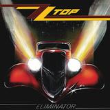 ZZ Top / Eliminator (CD)