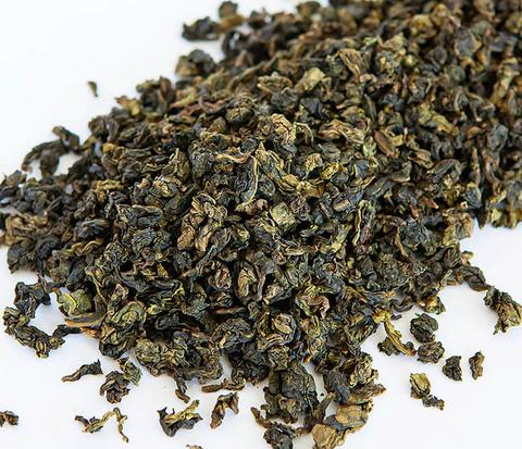 Чай улун Као Те Гуан Инь (слабая обжарка, 50 гр)