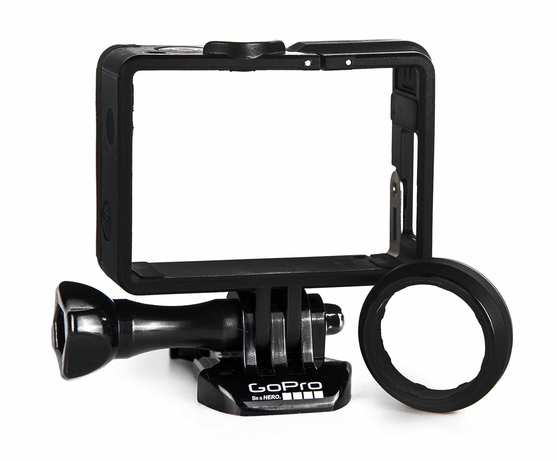 Крепление-рамка Gopro The Frame New ANDFR-301