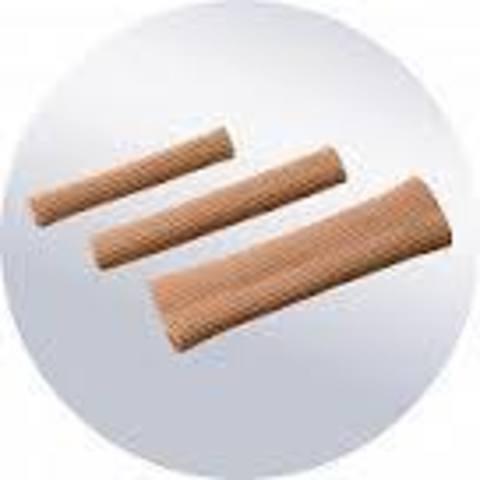 Трубочка силиконовая для защиты пальцев