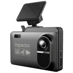 Автомобильный Видеорегистратор + Радар-детектор INSPECTOR SCAT.шт