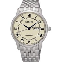 Мужские японские наручные часы Seiko SRP763J1