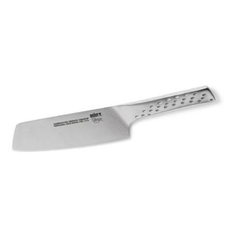 Нож для овощей Deluxe, большой