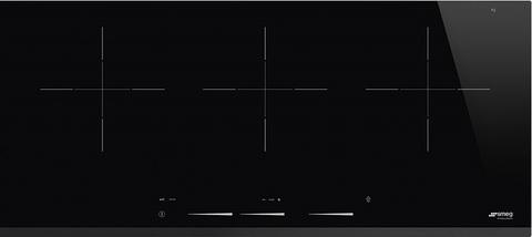 Индукционная варочная панель Smeg SIH7933B
