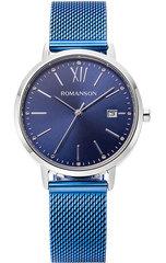 Наручные часы Romanson TM 8A42L LW(BU)