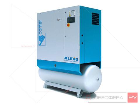 Винтовой компрессор ALMiG COMBI-6/500/8 бар