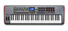 Миди-клавиатура Novation Impulse 61